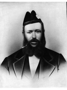 John McIver
