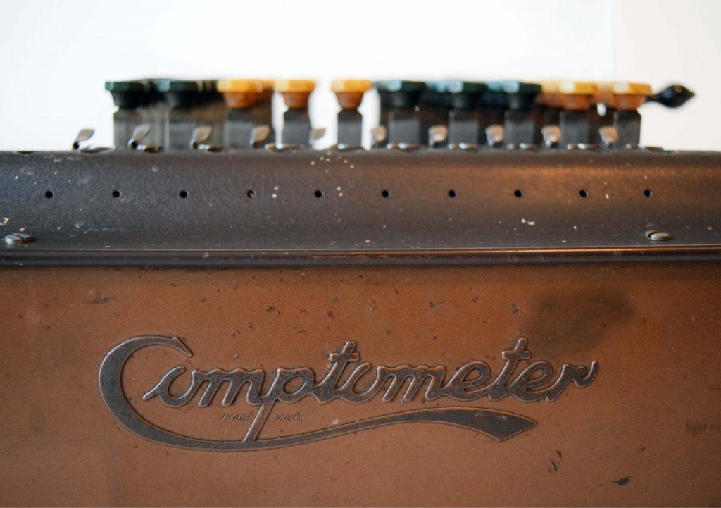Comp-tometer