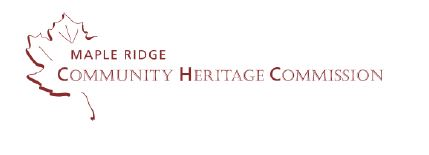 Heritage Commission Logo